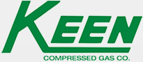Keen Compressed Gas
