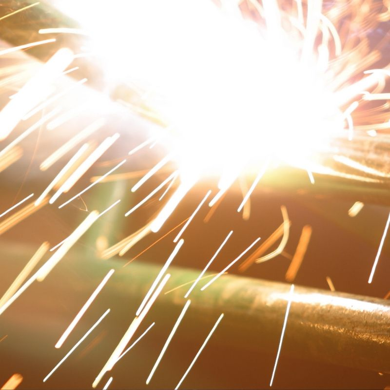 The Difference Between Metal Fabrication & Welding