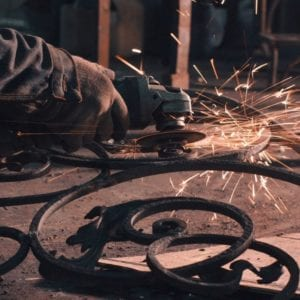 Creative Welding: Think Outside the (Metal) Box