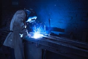 What is the Strongest Type of Welding?